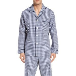 NWT Brooks Brothers Pajama Top - Top Only